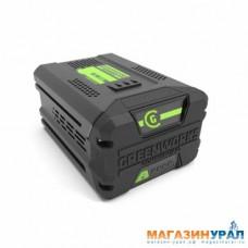 Аккумулятор Greenworks G82B5, 82V, 5 А.ч