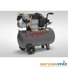 Компрессор Парма K-2200/50КМ (масляный, коаксиальный, 2200 Вт, 50 л, 356 л/мин, выход 2 шт/рапид)