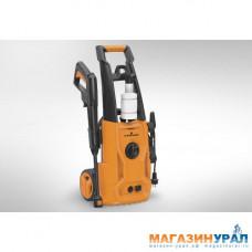 Мойка CARVER CW-1400С (1400 Вт, 80-110 бар, 5,5-6,5 л/мин, колеса)