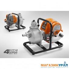Мотопомпа Carver CGP 259, 4Т, 1,6 л.с./1,2 кВт, 39 см3, 7 м, 150 л/мин