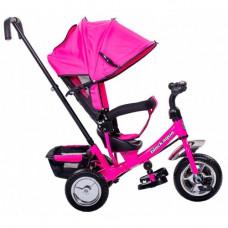 Велосипед BA 5588-1 розовый