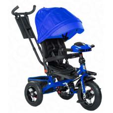 Велосипед BA IC5099 синий