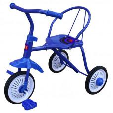 """Велосипед """"Гвоздик"""" синий"""