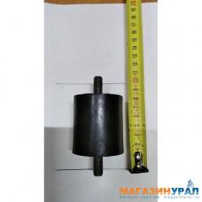 Виброамортизатор для виброплиты,(49х55хМ10)