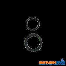 010255(10) Стопорное кольцо с шайбой, подходит для перфораторов Китай с вертикальным двигателем